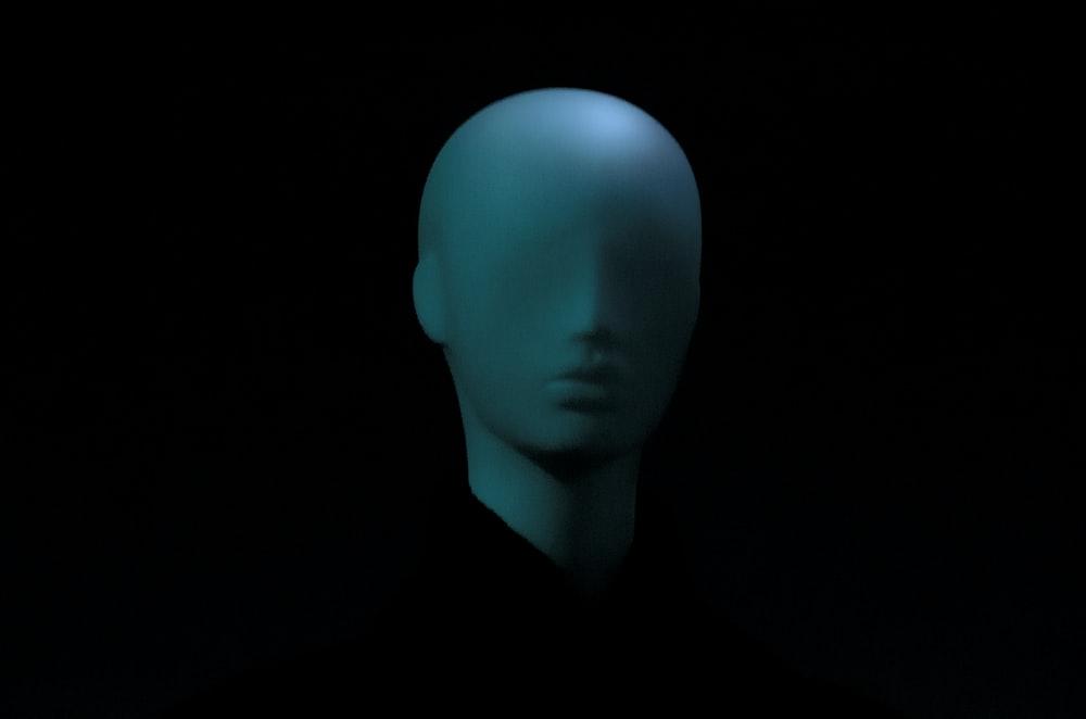 a humanoid entity