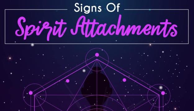 spirit-attachments