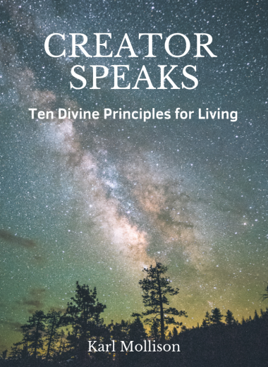 Ten Divine Principles Cover Only